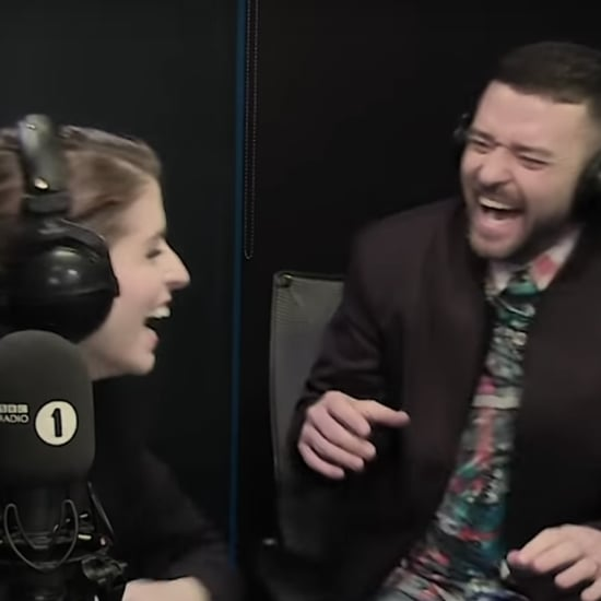 Justin Timberlake and Anna Kendrick Talk About Billie Eilish