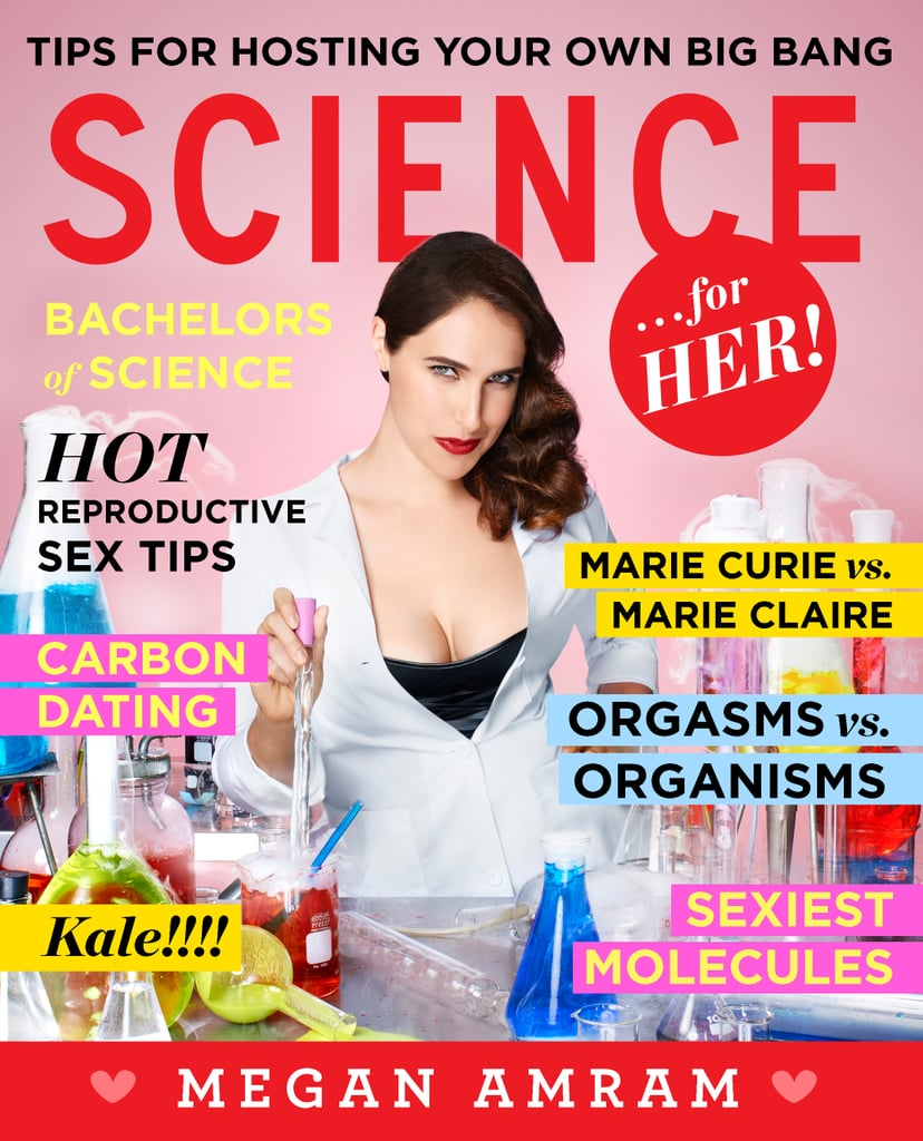 Science . . . For Her!