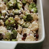 Easy Broccoli-and-Cauliflower Salad Recipe