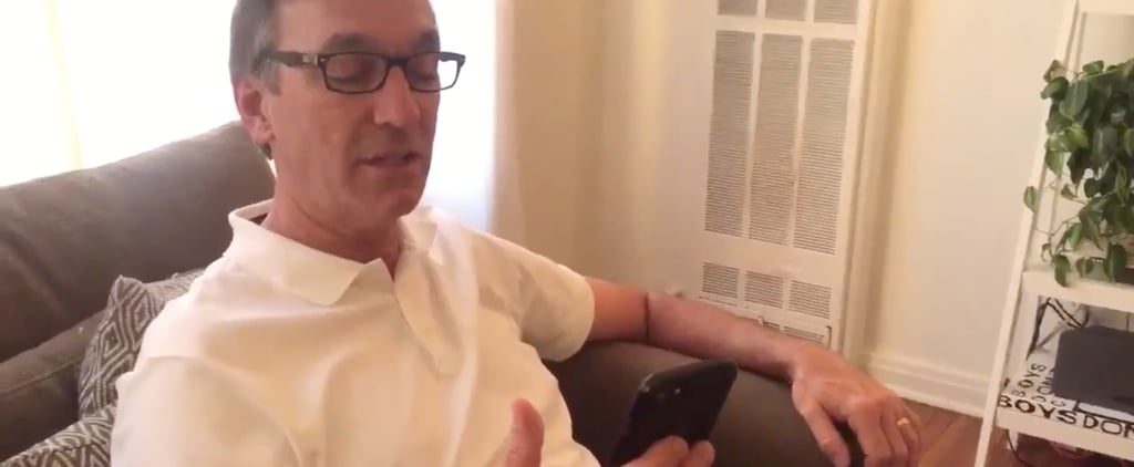 This Dad Reading His Son's Favourite Memes Aloud Will Have You Rolling Over Laughing