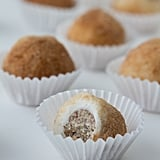 Dairy-Free Cinnamon Roll Cheesecake Fat Bombs