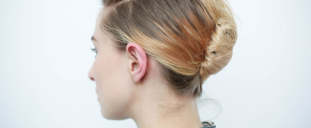 Hair Styles | How to Do a French Twist