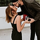 Emily and Alex