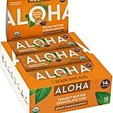 Aloha Organic Protein Bar
