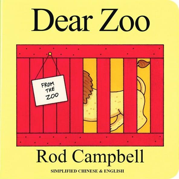 Age 1: Dear Zoo