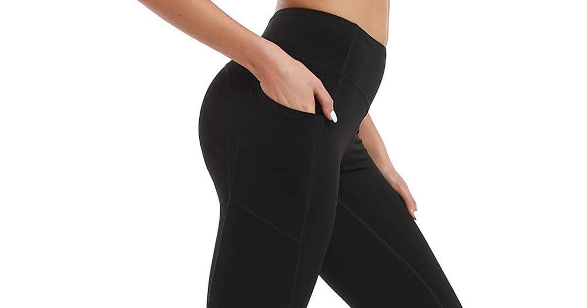 These Leggings (With Pockets!) Are Marked Down on Amazon For the Next 6 Hours