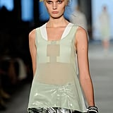 Spring 2011 New York Fashion Week: Rag & Bone Women's