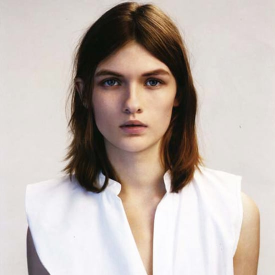Meet Britain's Latest Model Lara Mullen