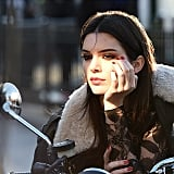 It was only a matter of time before Kendall Jenner landed a beauty ambassador role! She's been snapped up by Estée Lauder.