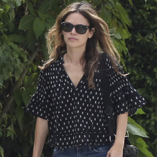 Rachel Bilson Out in LA After Breakup September 2017
