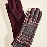 Ana Accessories Inc Go Warmth and Conquer Gloves ($20)