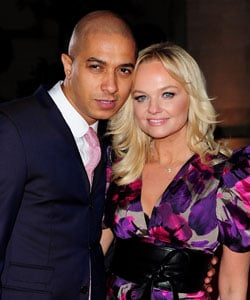 Emma Bunton is Pregnant With her Second Child with Partner Jade Jones