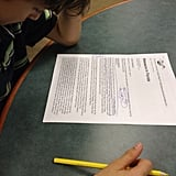 Test scores are not the only factor in your child's education.