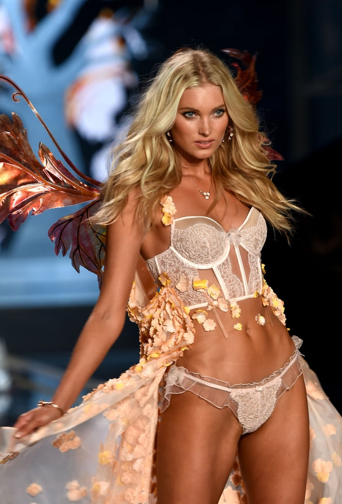 10 Things You Must Know About Victoria's Secret's Newest Angel