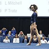 Katelyn's 2019 Floor Routine (That Earned Her Viral Status and a Perfect 10)