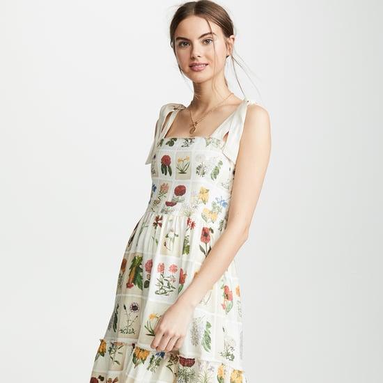 Best Summer Maxi Dresses 2019