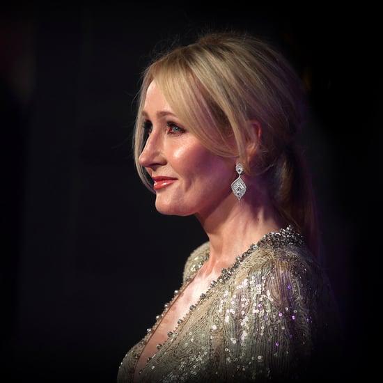 J.K. Rowling Life Story