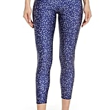 Onzie High Waist Basic Capri Leggings
