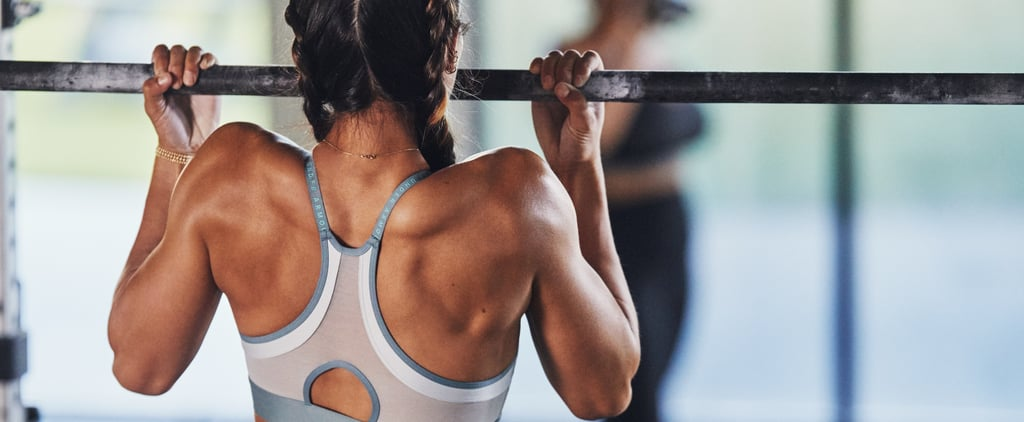 Try These Moves to Tone Your Obliques