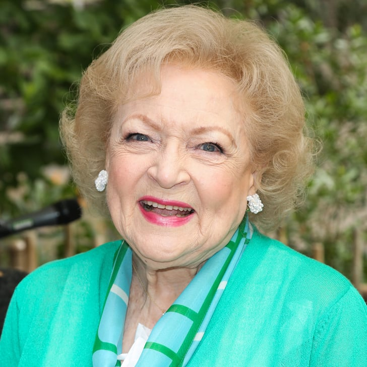 betty white - photo #9