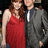 Bryce Dallas Howard and Joseph Gordon-Levitt cozied up at the 2011 Hollywood Film Awards.