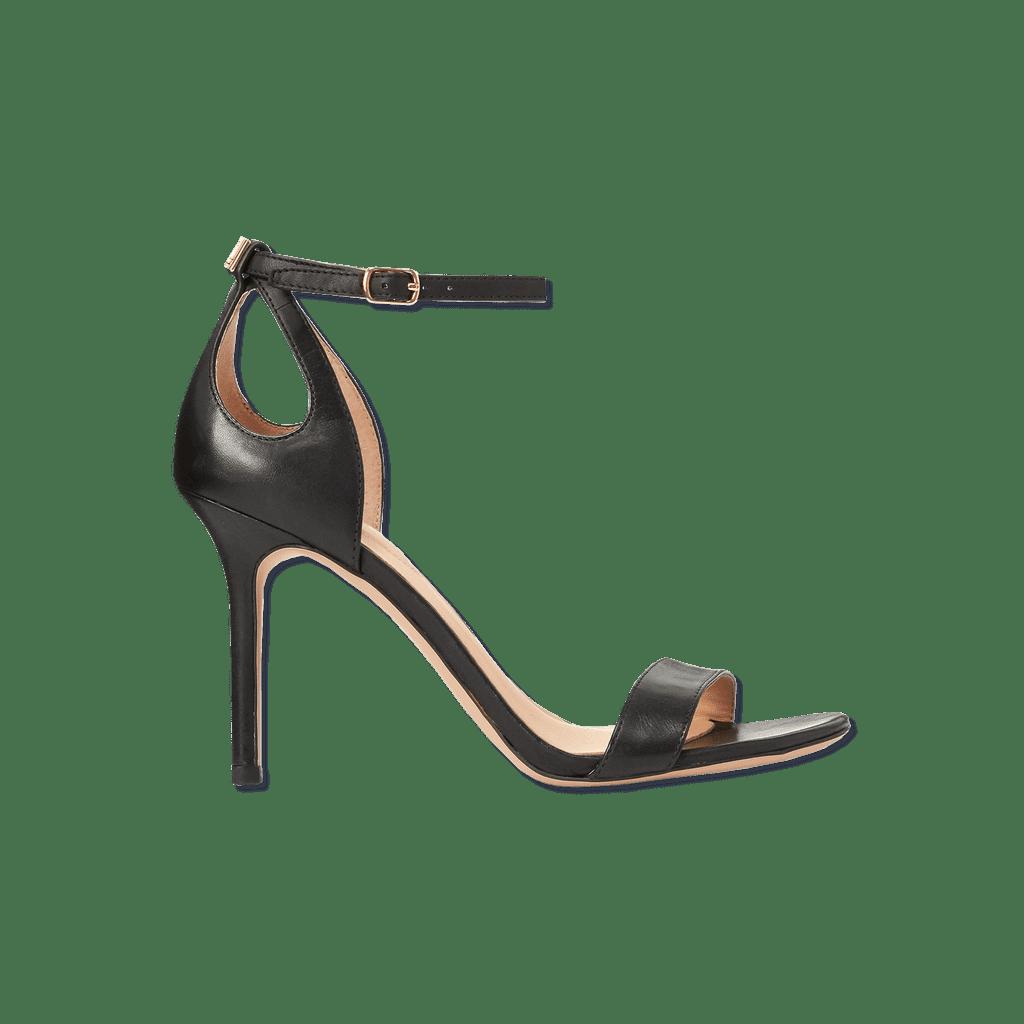 Lauren Ralph Lauren Gretchin IV Dress Sandals