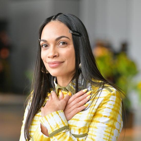 Rosario Dawson Hispanic Heritage Month Interview