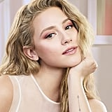 Lili Reinhart on Being a CoverGirl