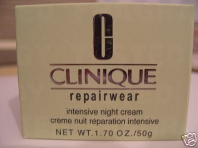 Fake Clinique cream