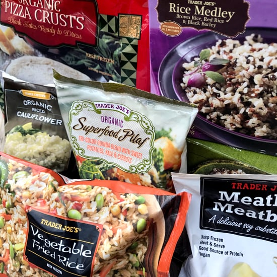 Best Trader Joe's Frozen Healthy Foods