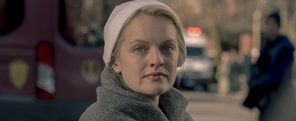 The Handmaid's Tale Season 3 Premiere Recap