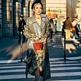 Paris Fashion Week Day 1