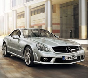 The Most Expensive Cars to Own and Drive