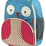 Rolling Owl Luggage