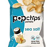 Popchips Potato Sea Salt