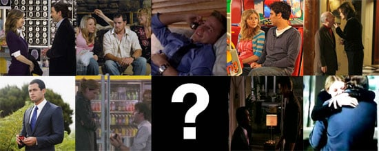 Which Recent TV Engagement Was Your Favorite?