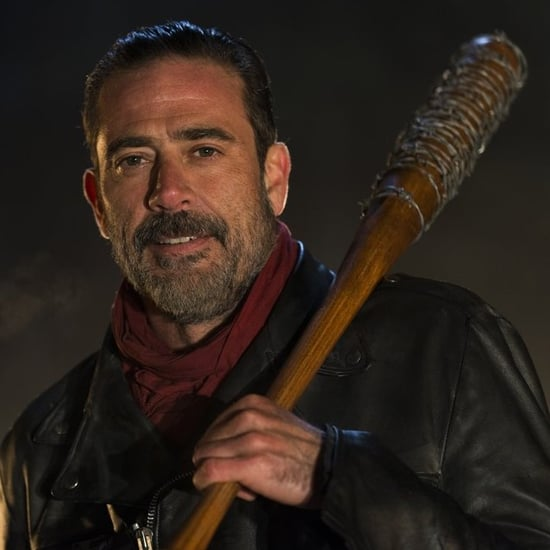What Happened to Negan's First Wife in The Walking Dead?