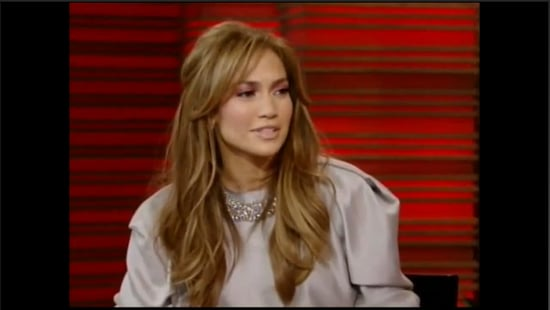 Jennifer Lopez Talks Juggling Motherhood With Her Busy Work Schedule