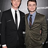 Kill Your Darlings stars Dane DeHaan and Daniel Radcliffe joined College Republicans, to be directed by their KYD director, John Krokidas. Dane will play Karl Rove opposite Radcliffe's Lee Atwater.