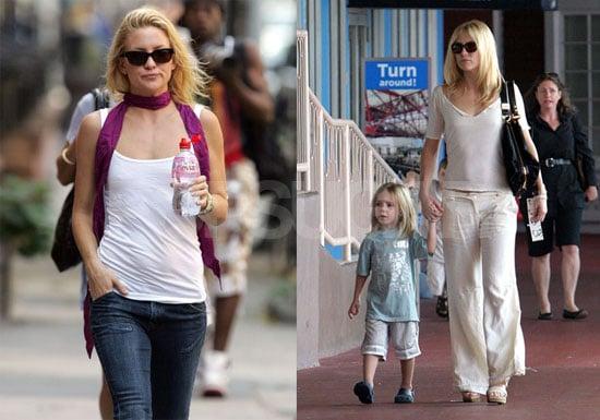 Kate & Ryder: Like Mother, Like Son