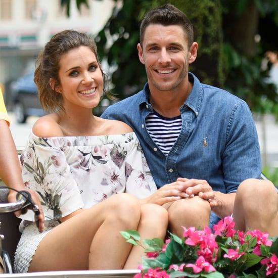 The Bachelorette Australia Winner Lee Elliott Interview