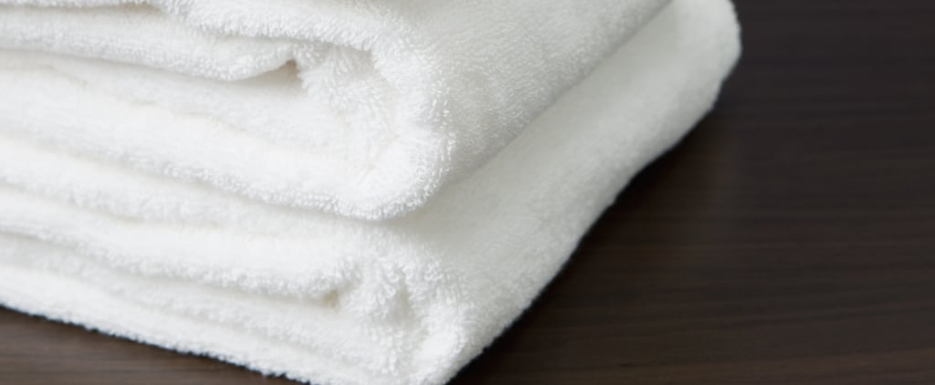 How to Fold Towels Like Bed Bath & Beyond