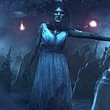 Zombie Taylor Swift