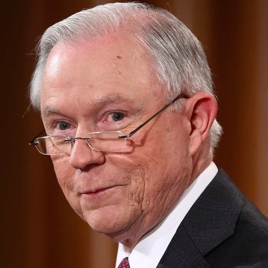 Signs Jeff Sessions Will Go After Legal Weed