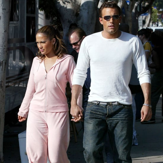 Jennifer Lopez and Ben Affleck's Best Couple Style Moments