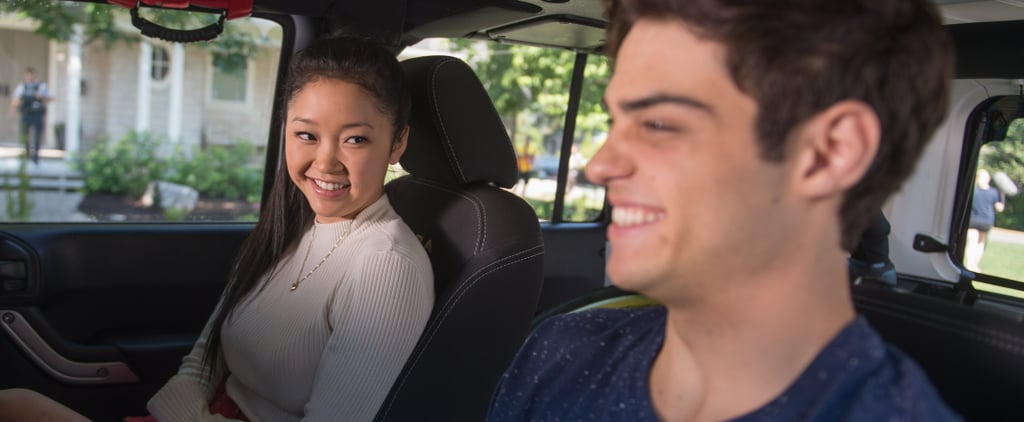 To All the Boys I've Loved Before Movie Soundtrack
