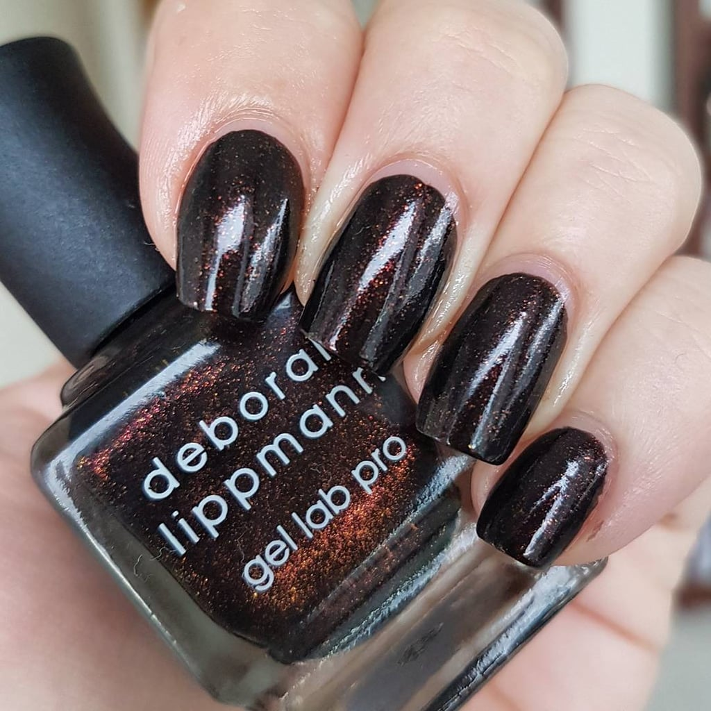 Deborah Lippmann in Black Magic Woman | Autumn Nail Polish ...