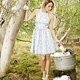 Lauren Conrad Cinderella Collection
