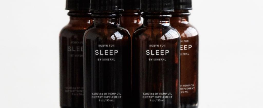 CBN For Sleep Experiment