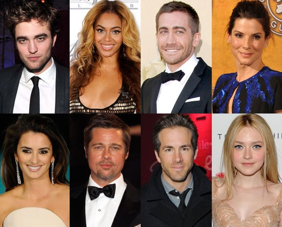 The Forth Round of the PopSugar 100 Is Heating Up!